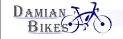 Damian Bikes Ποδήλατα βουνού, δρόμου, ρούχα, εξοπλισμό και ανταλλακτικά στην καλύτερη τιμή