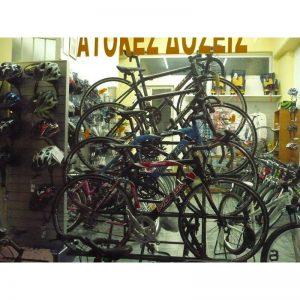 Κατάστημα Ποδηλάτων Νέα Μάκρη