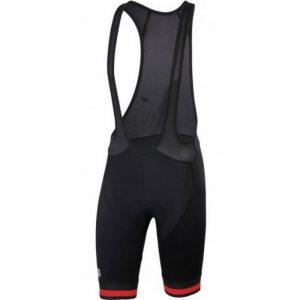 Κολλάν με τιράντες κοντό Sportful - Ρούχα Ποδηλασίας