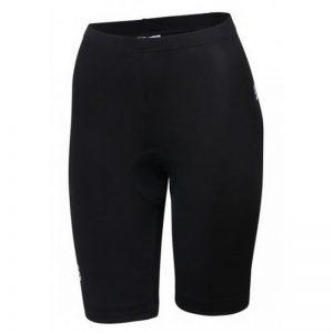 Κολλάν χωρίς τιράντες κοντό Sportful VUELTA W (Γυναικείο) - Black